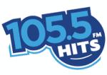 105.5 Hits FM