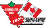 Canadian Tire Uxbridge – Pat Higgins