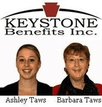 Keystone Benefits Inc.